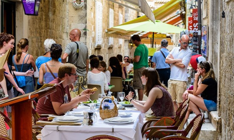 If there is a tourist season this year, Croatia could be one of the countries that profit