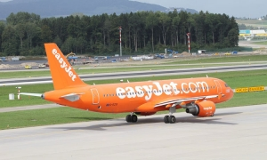 EasyJet sign five-year agreement with Croatian airport
