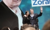 Zoran Milanovic inaugurated as the fifth Croatian President