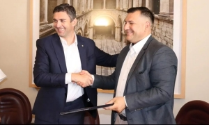 City of Dubrovnik donates 2 million to General Hospital to upgrade IT system