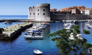 Rising tourist prices in Croatia