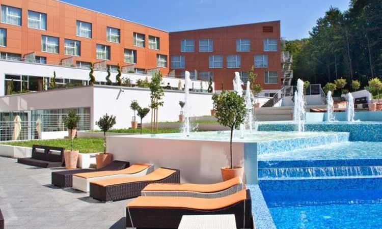 Spa Resort Sveti Martin