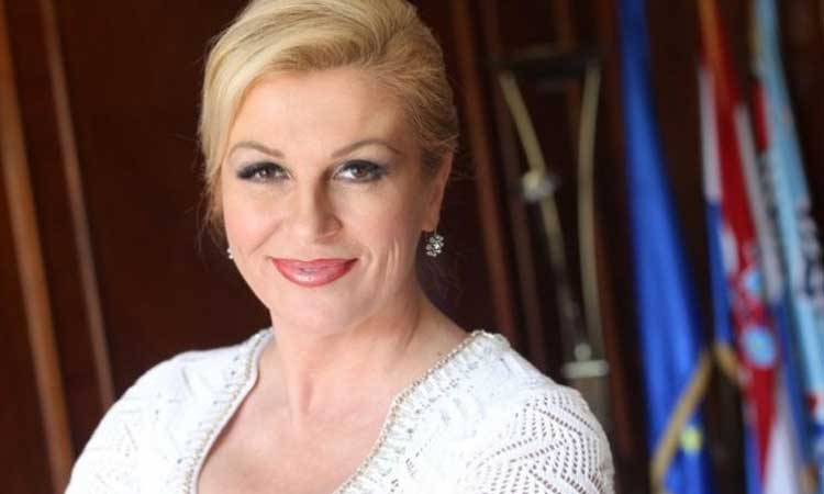 Croatian President holding a strong position