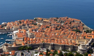Night tours of Dubrovnik's number one attraction a possibility