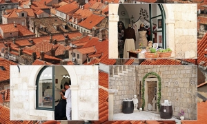 City of Dubrovnik to financially help local crafts