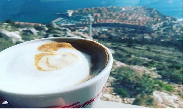 Croatia on the list of the world's biggest coffee drinkers