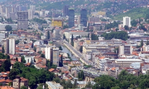 Croatians invest over 1 billion Euros into neighbouring country