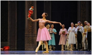 Wonderful world of Nutcracker to be brought by the Ukrainian Classical Ballet Ensemble