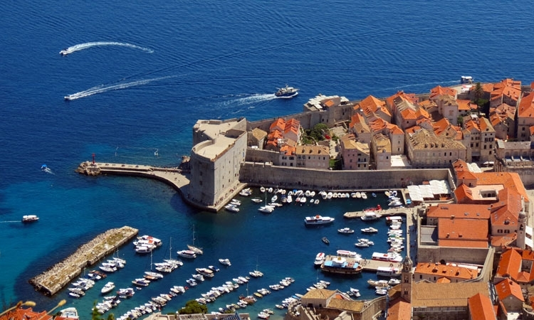 Active Saturday in Dubrovnik: Hike on Srd and enjoy the best view of the Old City