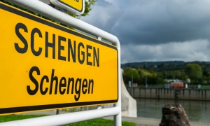 Croatia aiming to be part of the Schengen area