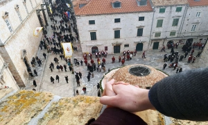 Top 5 reasons to spend Valentine's Day in Dubrovnik