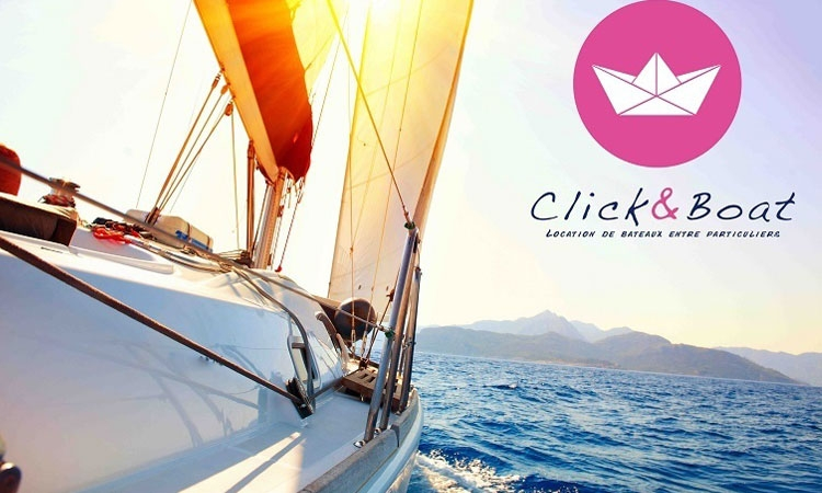 Click and Boat comes to Croatia