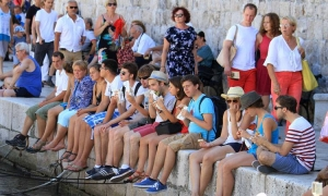 VIDEO The other side of Dubrovnik - I'll happily go again, but I won't step foot in the Old Town