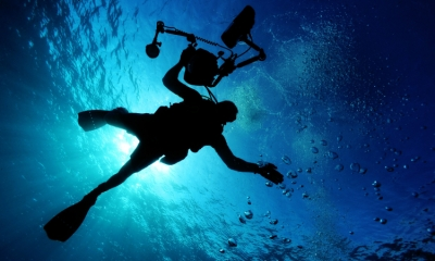 Italian diver hit by the boat and seriously injured near Korcula