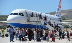Go on strike and your pay will be docked – Croatia Airlines