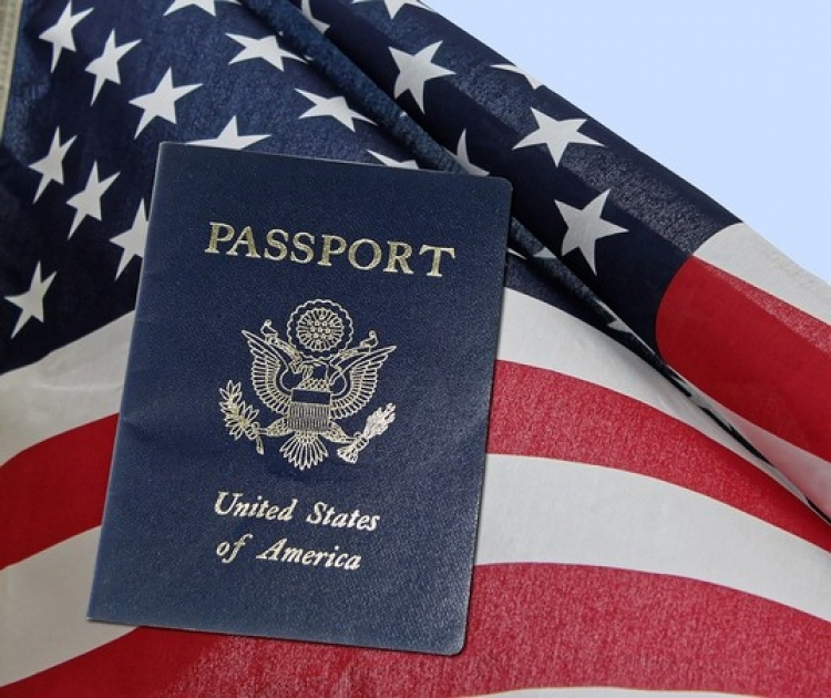 US and Canada nationals without travel visas to Europe