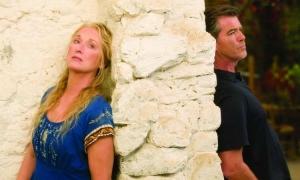 Mamma Mia: Here We Go Again filming ends in Croatia