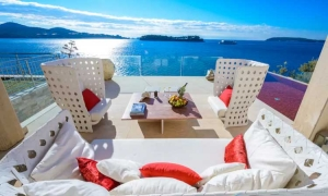 Top 5 most expensive Airbnb rentals in Dubrovnik