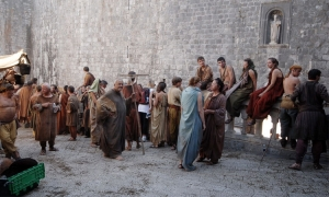 Dubrovnik nominated for the best European location in Cinema and TV industries