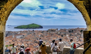 ASTA Conference of American Tourism Experts in Dubrovnik postponed to June