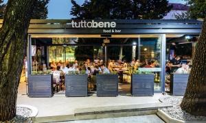 Tutto Bene – Dubrovnik's iconic fast food destination