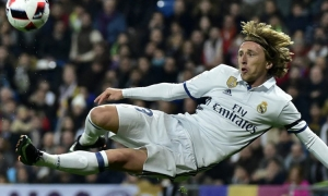 Luka Modrić to leave Real Madrid for Liverpool?