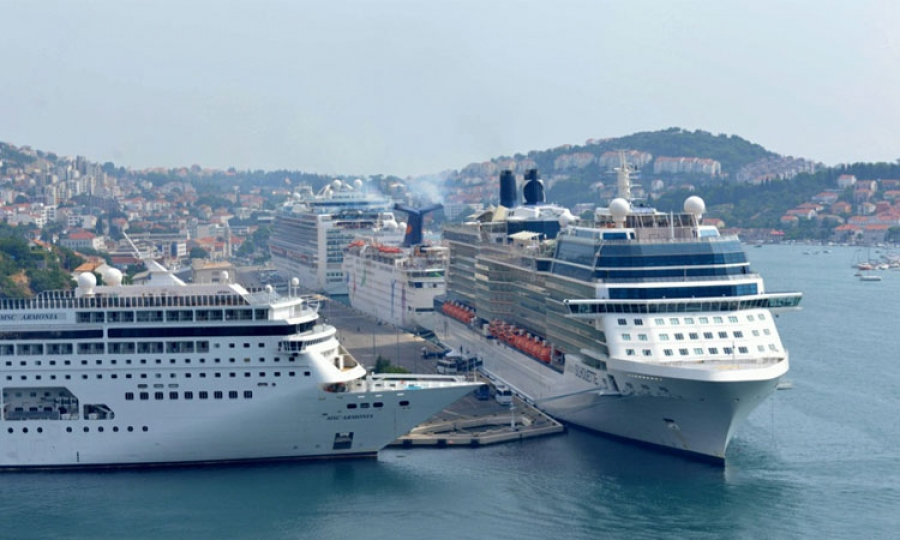 Dubrovnik In List Of Destinations Being Ruined By Cruise Ships - Cruise ship destinations