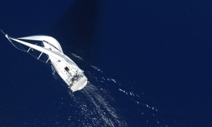 2,762 companies are registered for business of renting vessels in Croatia