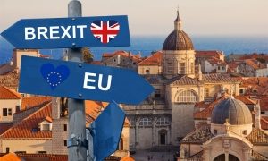 How could Brexit affect travel to Dubrovnik this year