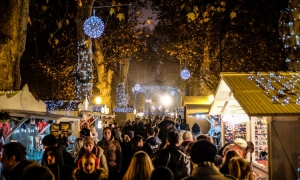Biggest Croatian advent celebration begins - Advent in Zagreb