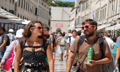 Dubrovnik on the list of 20 cities to visit in your 20s