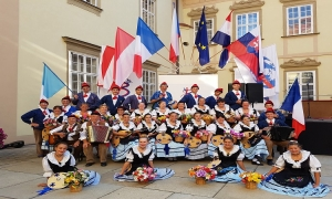 French folklore group to perform in Dubrovnik