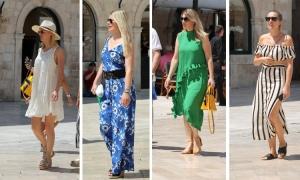 Dubrovnik Diva - summer sensation