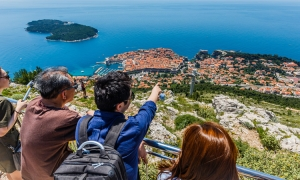 Five things you won't find in a Dubrovnik tourist guide