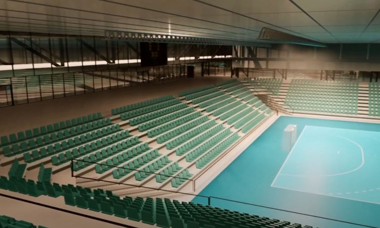 Dubrovnik to have 4,200-seat multi-purpose sports centre by 2024