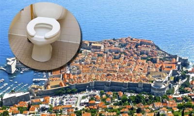 Dubrovnik to get the most expensive public toilet in Croatia