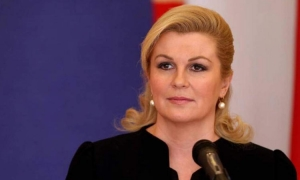 May Day statement from Croatian president