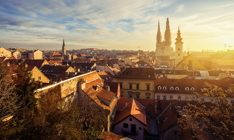Old Zagreb Tour wins travel award