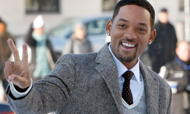 Will Smith coming to Croatia