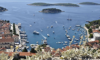 Hvar in the race for the best European destination