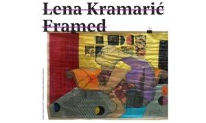 Painter Lena Kramaric to open exhibition tonight
