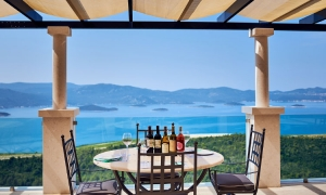 Almost 50 Croatian Indigenous Wines Introduced to the US Wine Lovers