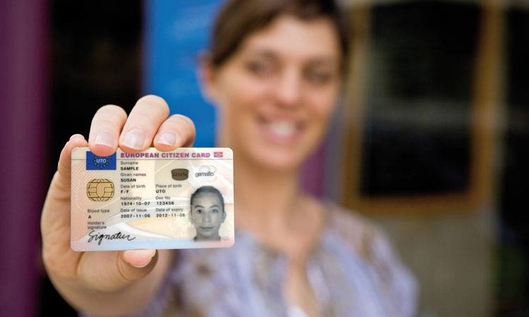 EU to upgrade ID cards in new security measure