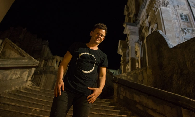 """I can't explain why I'm so in love with Dubrovnik"" - Fedde Le Grand"