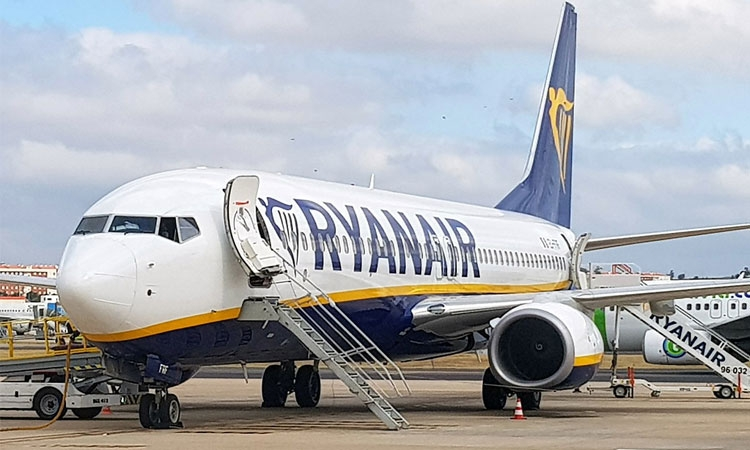 RYanair opens new flights to Zadar