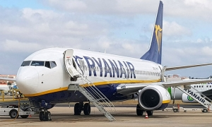 Ryanair opens new flight connection to Croatian airport