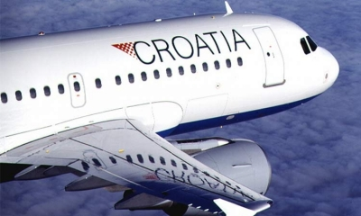 Record-breaking May for Croatia Airlines