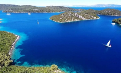 First Eco Art Festival on Mljet