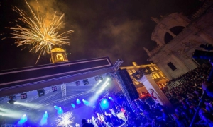 Dubrovnik Winter Festival ends tomorrow