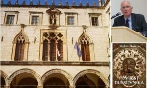 Robin Harris guest speaker in Dubrovnik tomorrow
